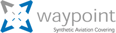 Waypoint Synthetic Aviation Coverings